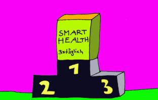 leadership - smarthealth leadership