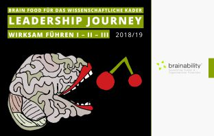 brainability Leadership Journey - Wirksam führen