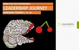 Leadership Journey für Unternehmen