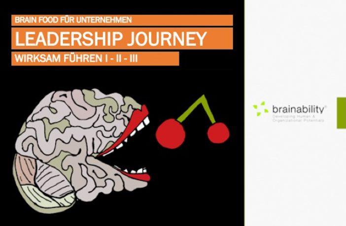 Leadership Journey für Unternehmen, brainability, systemische Beratung, Change, Transformation, Potentialentfaltung, systemische Organisationsentwicklung, Akademie, Personenzentrierte Medizin, Placebo, Nocebo, Führung, ETH